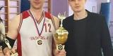 Баскетбольный «Брянск» стал чемпионом региональной любительской лиги БЛБЛ