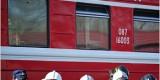 В 2016 году в Брянск прибудет новый пожарный поезд