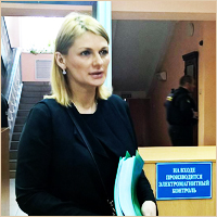 Новый суд над Олесей Сиваковой начался с просьб сменить прокурора и судью