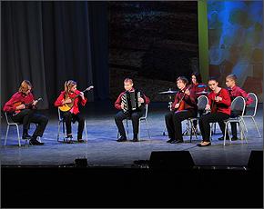 Учащиеся брянской ДШИ №5 взяли Гран-при фестиваля в Туапсе (ФОТО)