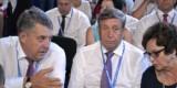 Брянский губернатор присутствует на съезде «Единой России»