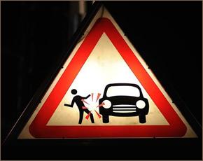 Аварийный вторник: на дорогах области — одно ДТП с пострадавшим