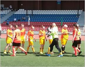 На «Кубке Белых ночей-2016» сыграют две брянские женские футбольные команды
