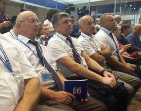 «Необходимо записать в партийную программу создание единой ветеранской организации» — Гапеенко