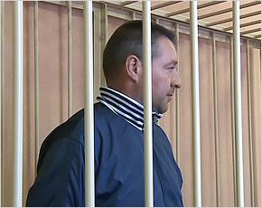Брянские пограничники задержали женоубийцу из Ярославля