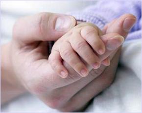 В Брянске с перегревом госпитализирован младенец 8 дней от роду — «скорая»