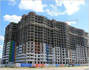 До конца лета «Надежда» предлагает квартиры в Брянске в рассрочку без переплаты