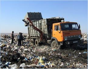 Почепский депутат заработал 17 млн. рублей на нелегальном сборе мусора
