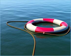 В Чайковичах едва не утонул 8-летний ребёнок — «скорая»