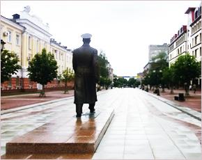 В рейтинге «Город России» Брянск вторую неделю подряд 26-й