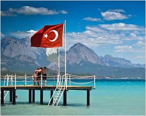 Ростуризм рассказал, как вернуть деньги при отказе от поездки в Турцию