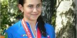 Брянская 16-летняя спортсменка победила на первом за 10 лет тульском марафоне
