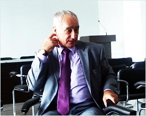 «О честности брянских выборов говорить пока рано…» — Михаил Полянский