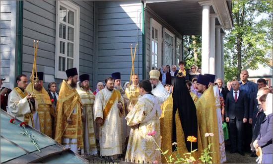 НаБрянщине прошел Всероссийский праздник поэзии «Серебряная лира»