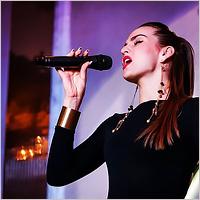 Брянску есть, за кого болеть на «Голосе-5»: Полина Кузовкова поразила жюри отношением к слову