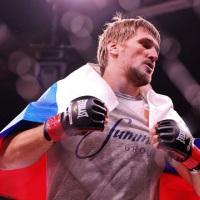 У Виталия Минакова есть всё, чтобы стать чемпионом UFC – Гаджиев