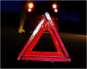 Аварийный понедельник: 4 ДТП, по одному пострадавшему в каждом