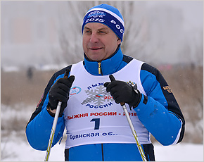 Регистрация на «Лыжню России-2017» в Брянске начинается с 6 февраля
