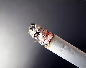 В Мглинском районе «всплыл» факт реализации сигарет без акцизных марок