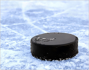 Хоккейный «Брянск» прервал череду неудач победой над чемпионами
