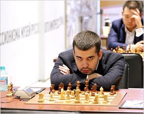 Ян Непомнящий занял седьмое место на Гран-при ФИДЕ в ОАЭ