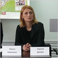 Прокурор потребовал для Олеси Сиваковой почти 7 лет — из солидарности с коллегами