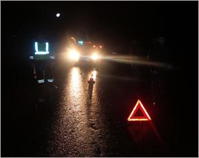 Лихач на Lexus покалечил четырёх женщин и скрылся с места ДТП