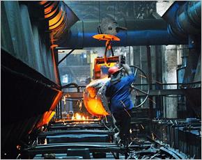 За год промпроизводство в Брянской области выросло на 8,9%