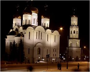 На Рождество в Брянске будут курсировать ночные троллейбусы