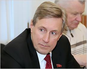Председатель брянской «ОПОРЫ РОСИИ» принял участие в подведении итогов деятельности Общественного совета при УМВД