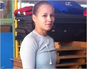 Брянская спортсменка стала серебряным призёром Кубка России по борьбе