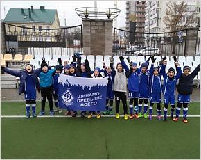 В РФС направлен проект создания в Брянске детской академии футбола