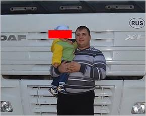 Власти Брянской области занялись делом убитого в Италии брянского водителя-дальнобойщика