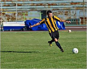 «Бежица» может быть объявлена футбольным чемпионом области вместо «Зари»