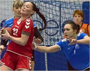 Сельцовский «Сокол» выиграл все четыре матча тура в Екатеринбурге