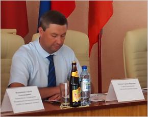 Следственные органы подтвердили возбуждение уголовного дела против клинцовского градоначальника Сергея Евтеева