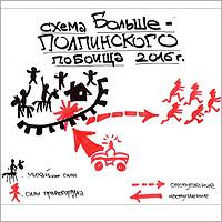 «Обитель Ромалэ 4», «Схема большеполпинского побоища», «Фантастические твари…»: реакция соцсетей на брянскую драку цыган с полицейскими