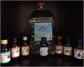 За 2016 год в Брянской области зарегистрировано 18 смертельных отравлений алкоголем
