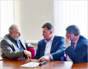 Брянская «ОПОРА РОССИИ» приняла участие в итоговой коллегии УФАС