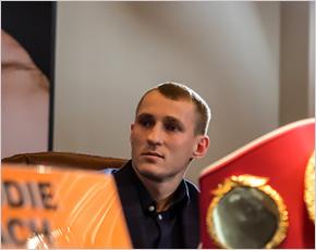 IBF разрешит Эдуарду Трояновскому провести реванш с Индонго
