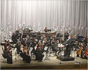 Искусство в массы: губернаторский симфонический оркестр даст концерты в РДК