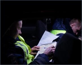 За день в Брянске поймано два автомобилиста без «прав» — ГИБДД