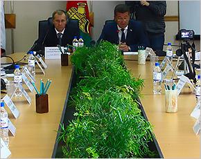 «Это беда города Брянска»: глава города и глава горадминистрации собирают очередную пресс-конференцию
