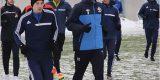 Брянское «Динамо» 16 января начало подготовку к весенней части сезона