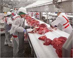 «Мираторг» увеличил производство говядины в 2016 году в полтора раза
