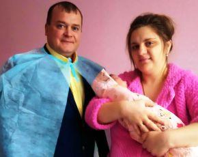 В новогоднюю ночь в Брянске родился всего один ребёнок