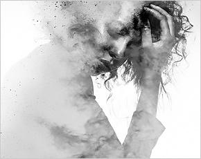 Психотравму можно получить, даже не являясь участником неприятных событий