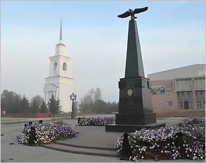 Севск претендует на звание объекта всемирного наследия ЮНЕСКО