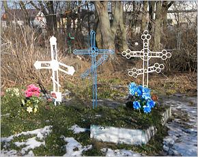 Власти Брянской области начали масштабную программу расчистки кладбищ