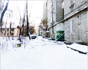 Ряд брянских УК не справились с уборкой снега в новогодние праздники — власти